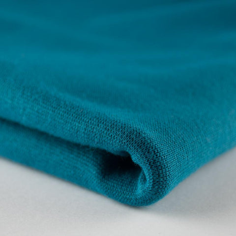 Ribbing - Petrol Blue - MaaiDesign