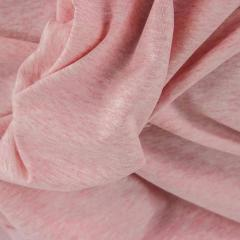 Cotton Jersey - Pink Marle - MaaiDesign