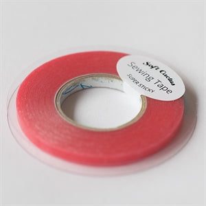 See You At Six - Sewing Tape - 5mm wide