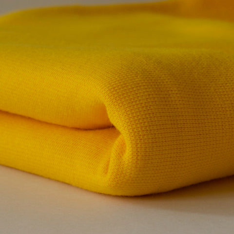 Yellow Ribbing - MaaiDesign