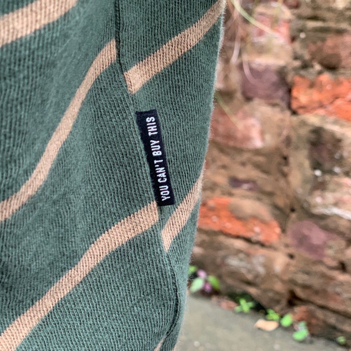 Woven Labels - You can't buy this - MaaiDesign