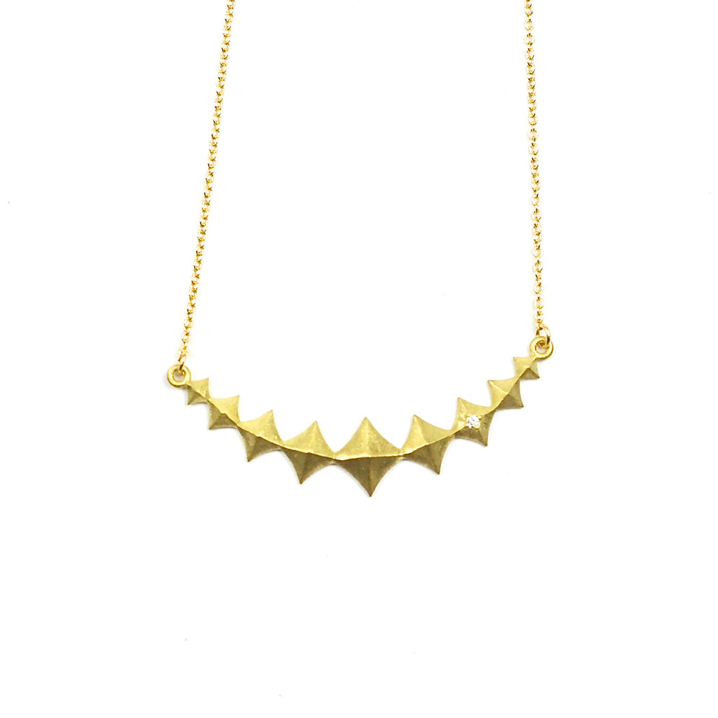 Happy Star Necklace – Samantha Louise Jewelry