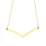FALLING STAR NECKLACE - ONLINE EXCLUSIVE
