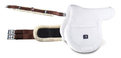 Saddle Pads, Girths and Stirrup/Leathers