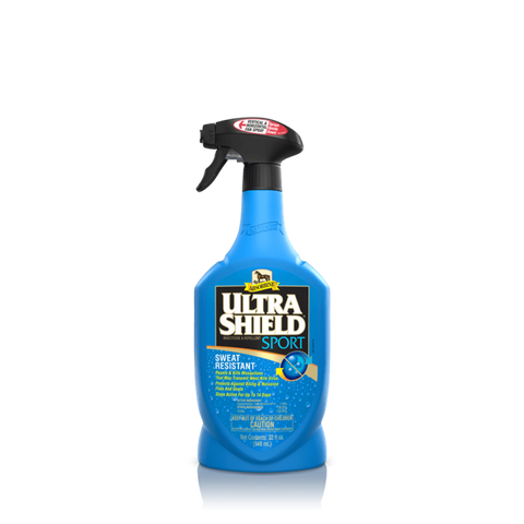 Absorbine UltraShield® Sport Insecticide & Repellent