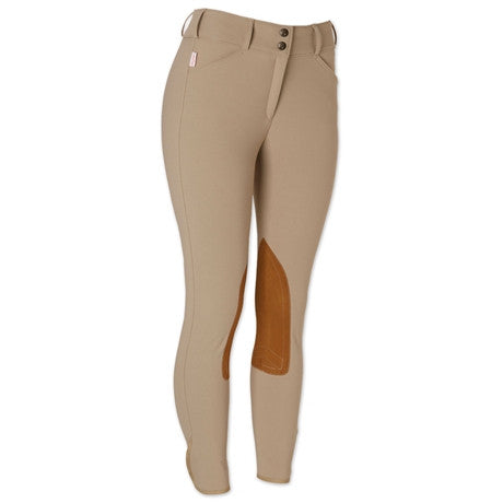 Tailored Sportsman Trophy Hunter Front Zip Women's Breeches
