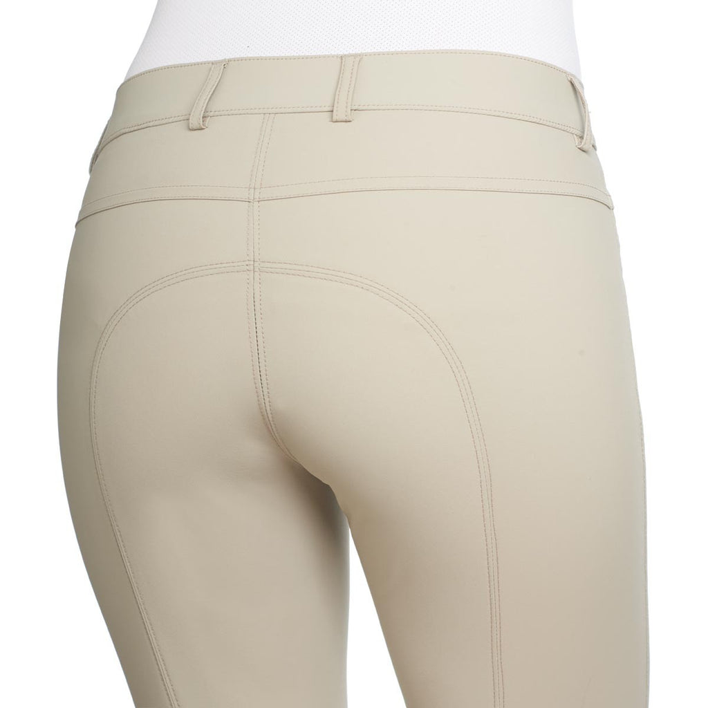 Ovation® Aqua-X Silicone Knee-Patch Breech