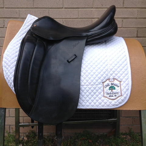 Northrun Ashland Dressage Saddle 17.5""