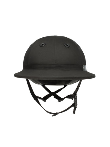 Charles Owen Sovereign Polo Helmet