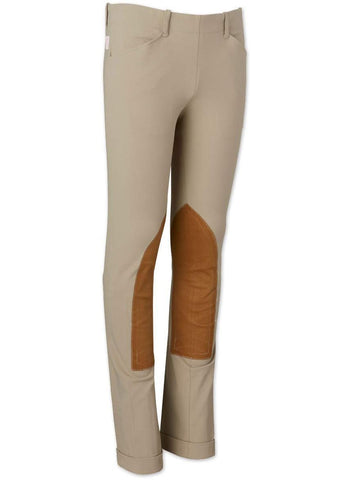 Tailored Sportsman Kids Trophy Hunter Front Zip Jod