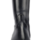 Alberto Fasciani Dressage Field Boot - Navy Top with Crystals