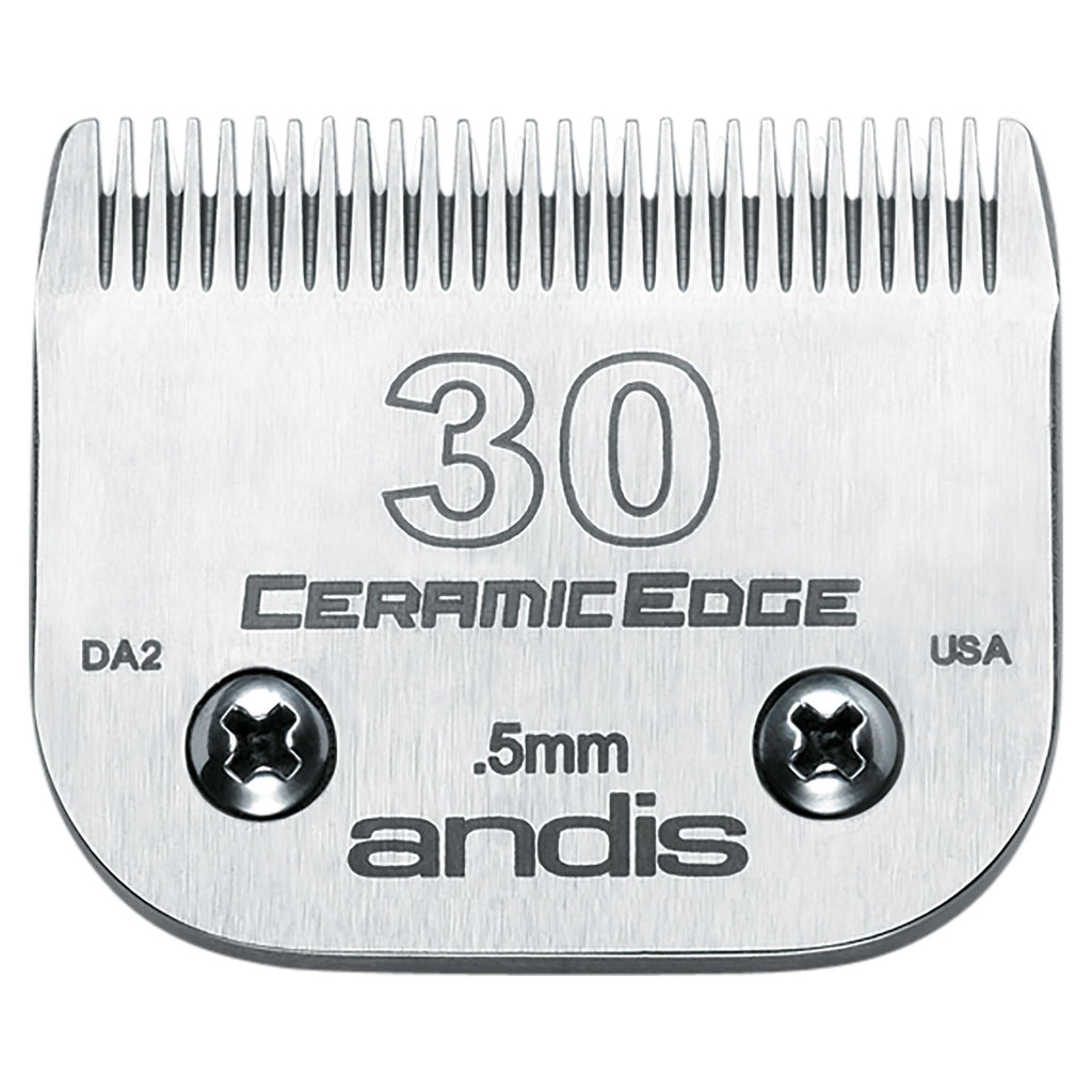 Andis UltraEdge® Detachable Blade, Size 30
