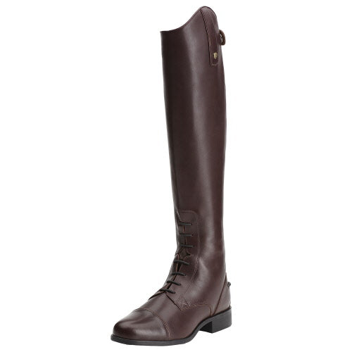 Ariat Heritage Contour II Field Boot - Sienna Brown