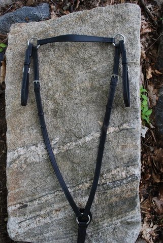 Black Oak Flat Breastplate