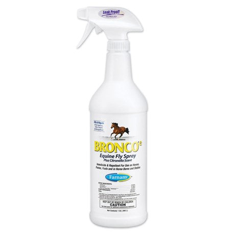 Bronco® Fly Spray