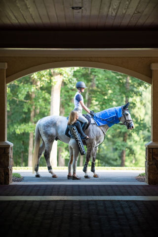 EquiSources® Carry-Cool® Sport Horse Cooling Kit