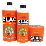 Horse Fitform Clac Fly Protection Gel or Lotion