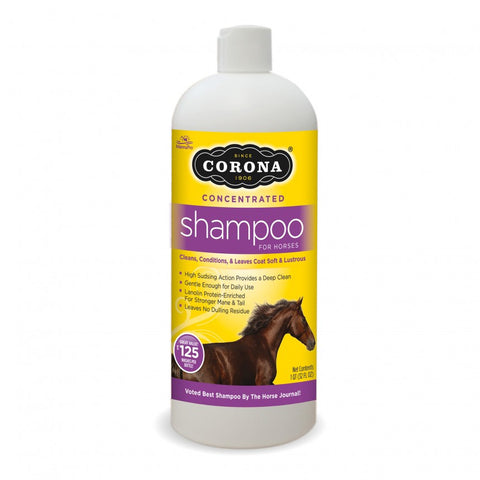 Corona® Concentrated Shampoo