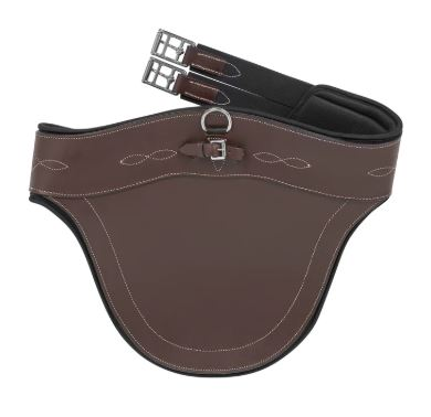 EquiFit Anatomical Bellyguard Girth