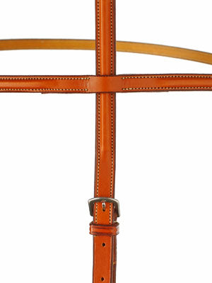 Edgewood Fancy Raised Standing Martingale