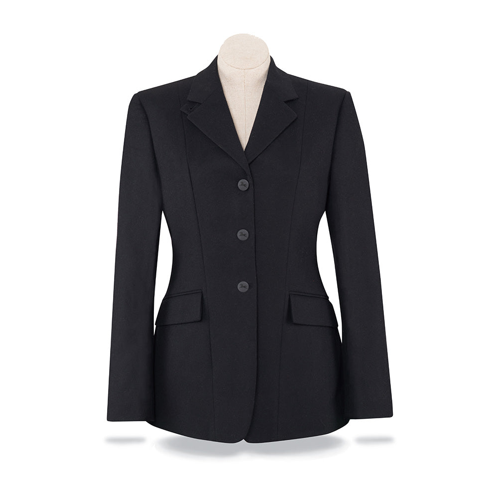 R.J. Classics Fairfield Ladies' Melton Hunt Coat