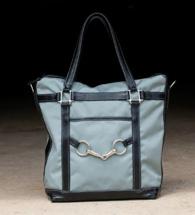 The Green Hill Collection Tote Bag
