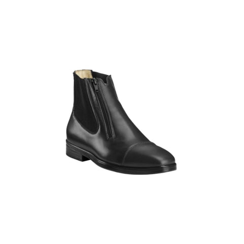Parlanti Passion Zip Paddock Boot