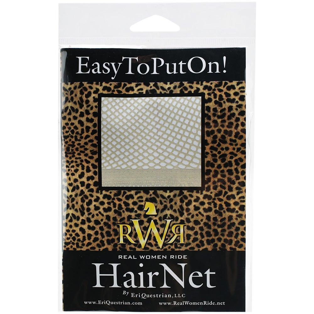 RWR® No Knot Hairnet