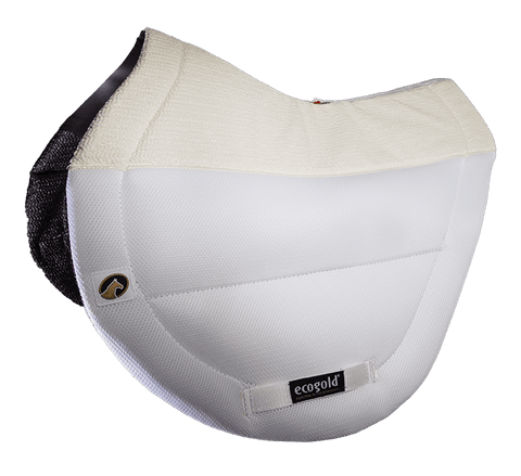 EcoGold Secure™ XC Saddle Pad