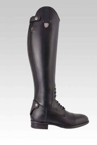CLOSEOUT - Tattini Boxer Field Boot