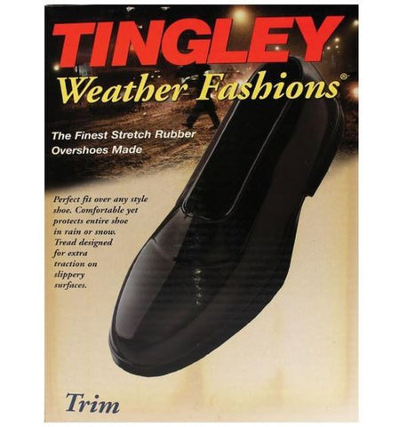 Tingley Weather Fahions - Boot Rubbers
