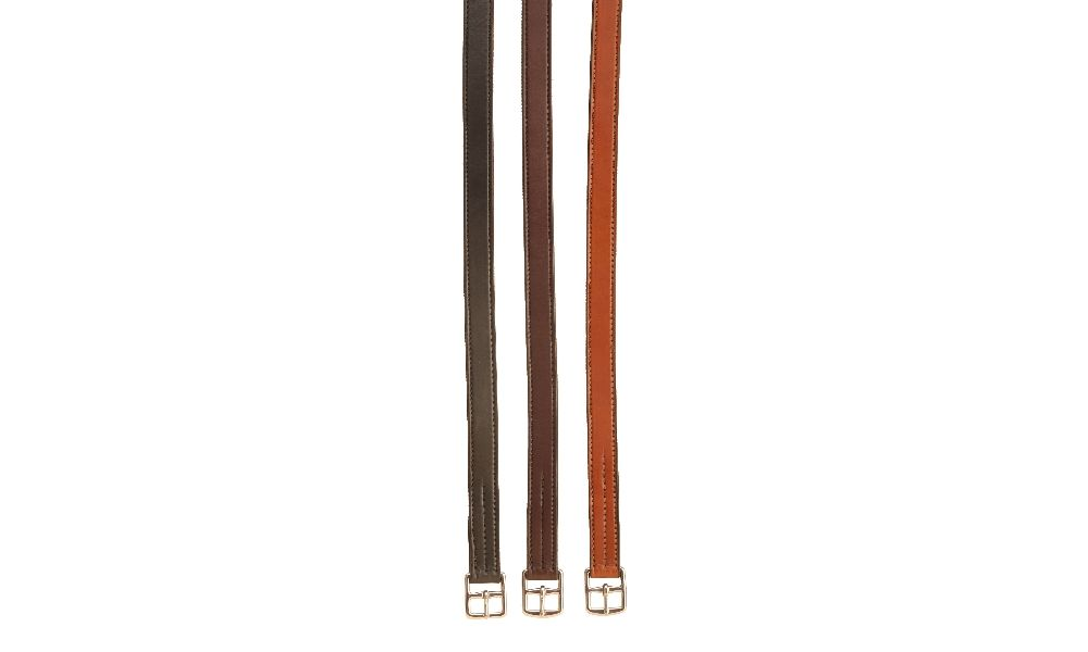 Tory Leather Deluxe Stirrup Leathers