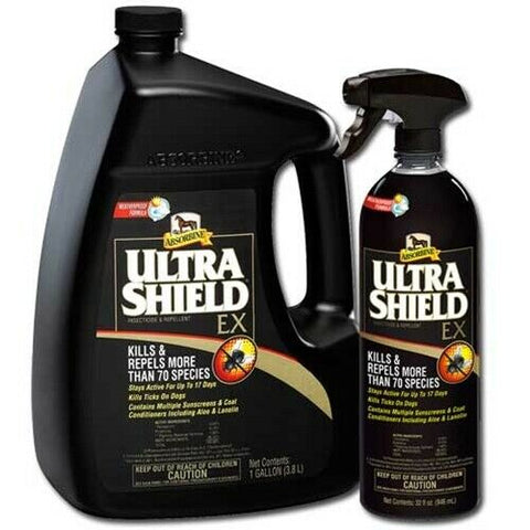 Absorbine UltraShield® EX Insecticide & Repellent