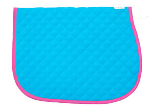 Wilkers Baby Pad with Girth Strap