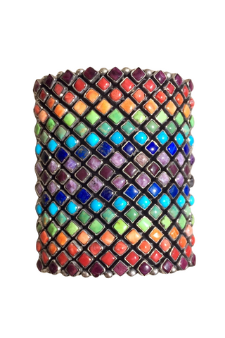 Pakistani Christina Cuff
