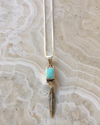 Labradorite Manifest Necklace