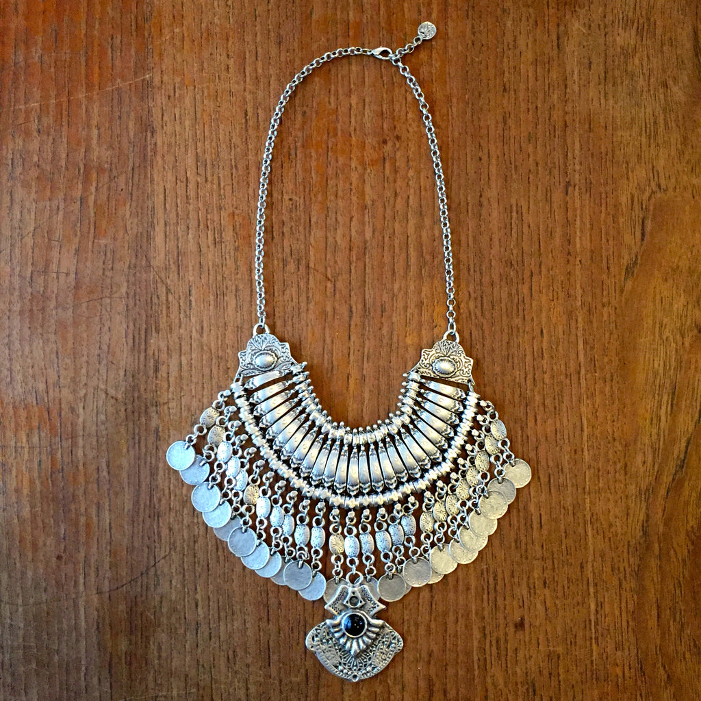 Turkish GiGi Necklace
