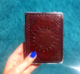 Small Medallion Journal