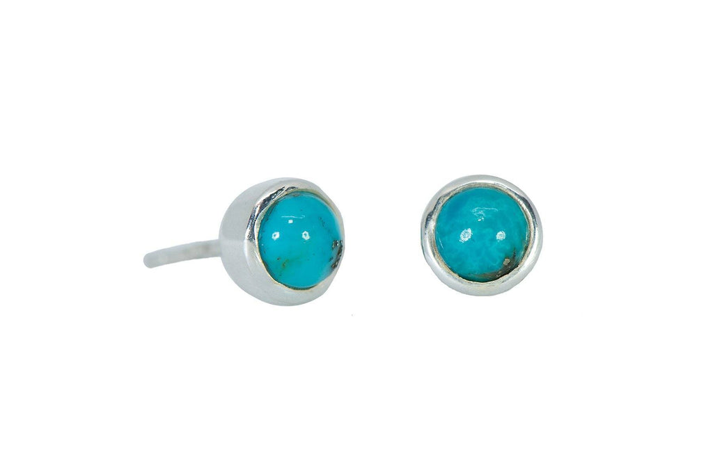 Pura Vida Boho Turquoise Earrings