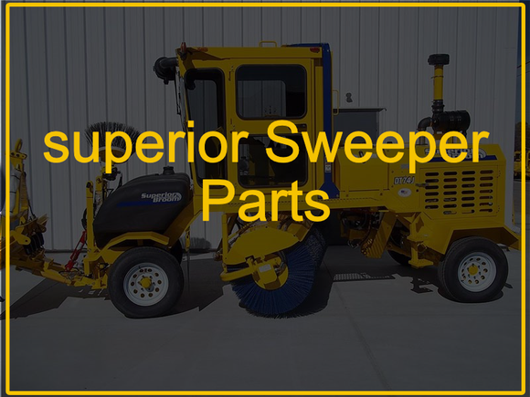 Superior Broom Sweeper Parts For Sale online