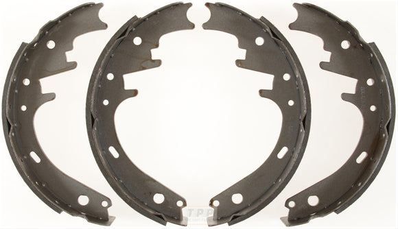 01-50001-005 Superior broom Brake shoe set-The Part palace