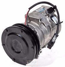 2457781 A/C COMPRESSOR FOR CATERPILLAR MACHINES 2457781 2316984 1761895 #70-4-0002-The Part palace