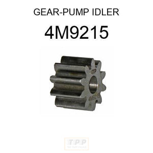 4m-9215 Gear Caterpillar-The Part palace