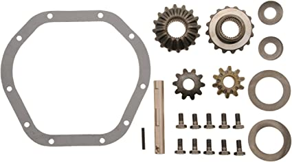 706027x Broce Pinion Differential Kit-The Part palace