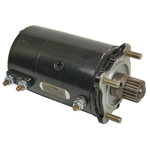 Auto Crane 262037 12V Hoist Motor Assembly for 3203-The Part palace