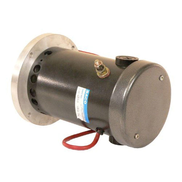 Auto Crane 300105001 Motor 24V Dunmore-The Part palace
