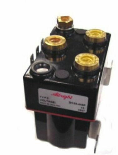 Auto Crane 320589000 Double Sealed 100 Amp Relay-The Part palace