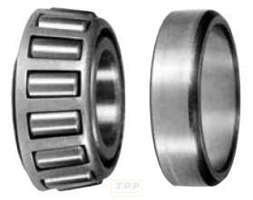 BF4461x Tapered bearing and race set-The Part palace