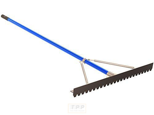 Bon 12-236 36-Inch Aluminum Asphalt Lute Rake-The Part palace