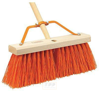 CEQUENT CONSUMER PRODUCTS 9816A Stiff Street Broom, 16